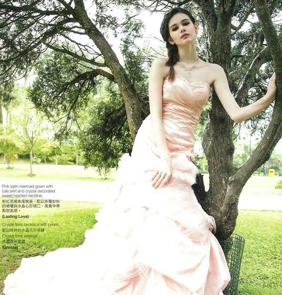 北京m2 专业外籍模特拍摄