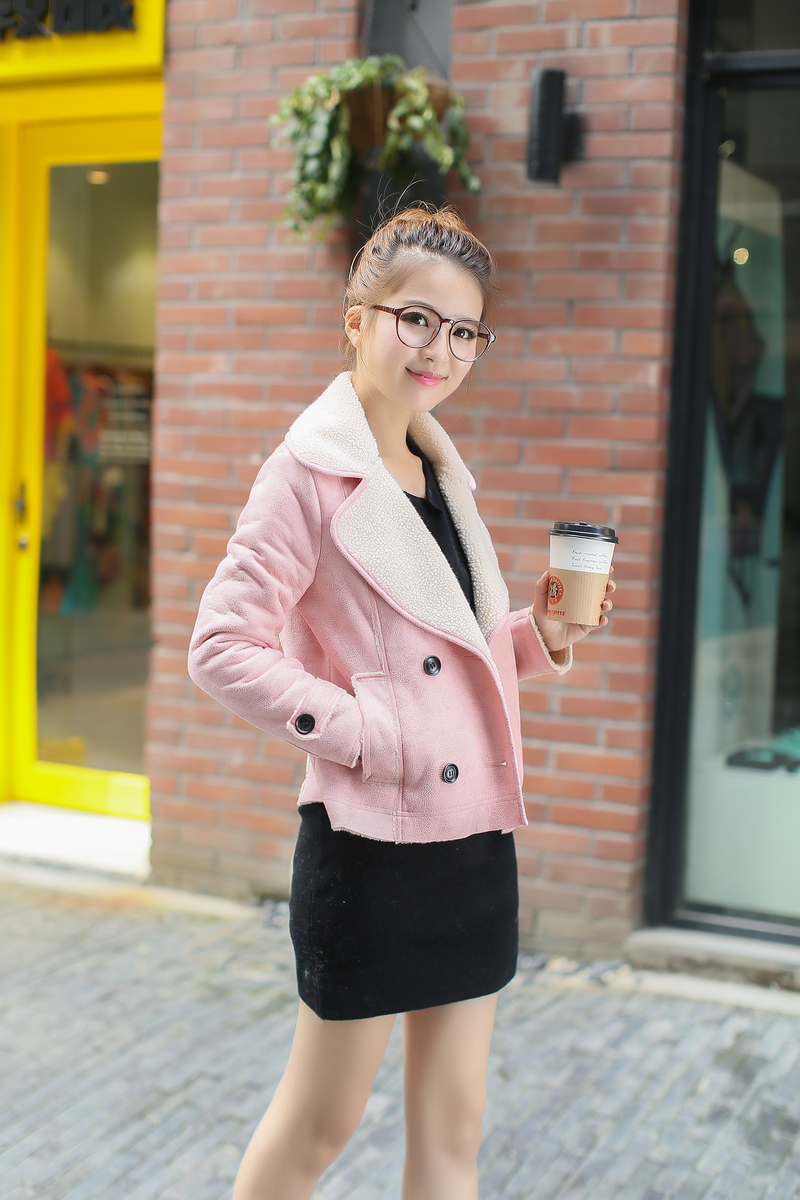 淘宝网店服装模特——网拍
